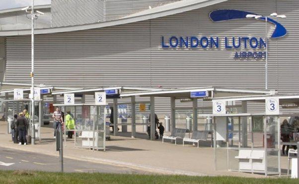 Лондон Лутън - Резервация на евтин самолетен билет с Wizz Air