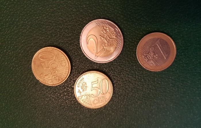 Voor 4€ ergernis