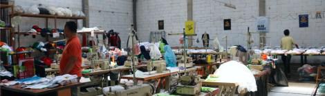 Gudang Produksi Wizzi Clothing