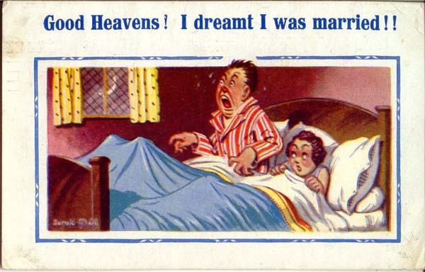 Image result for Donald McGill Postcard Seaside