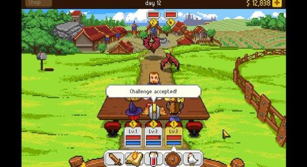 Image result for Paper Knights Free Download PC Game