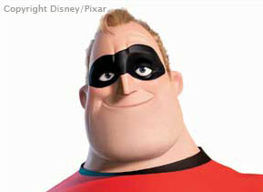 IncrediblesMask