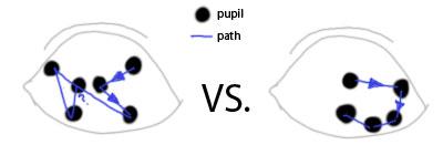 pupilDirection