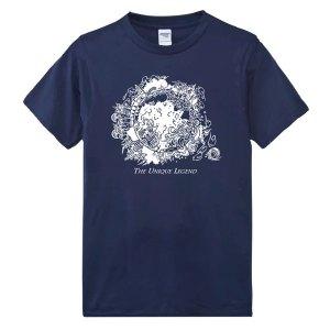 T恤《特殊傳說II》星之引(M)
