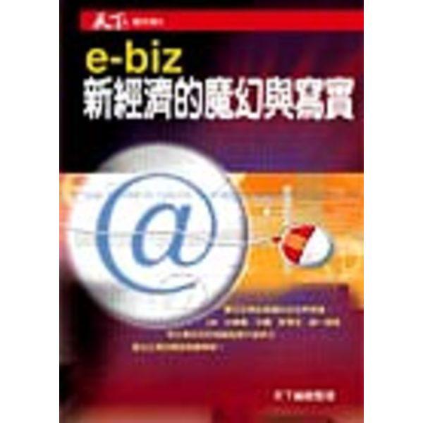 e-biz-新經濟的魔幻與寫實