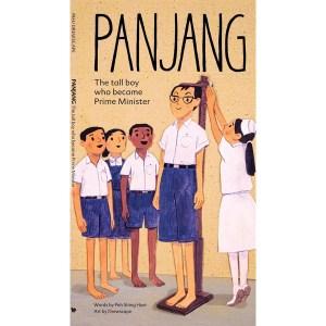 PANJANG:成為總理的高個子男孩