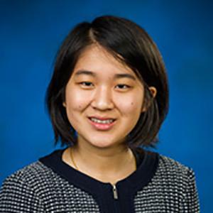 Mayee Frances Chen