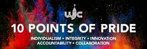 Learn more about WJCC's 10 Points of Pride