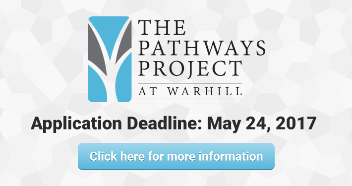 The Pathways Project at Warhill Application Deadline May 24, 2017