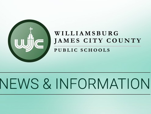 Williamsburg-James City County Public Schools News & Information