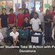James River IB Students Group
