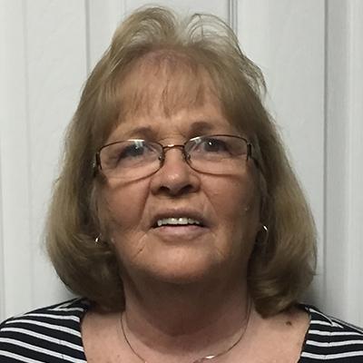 Patti Trubenbach
