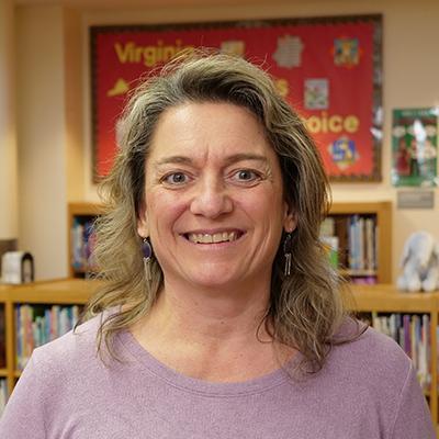 Janet Delfico