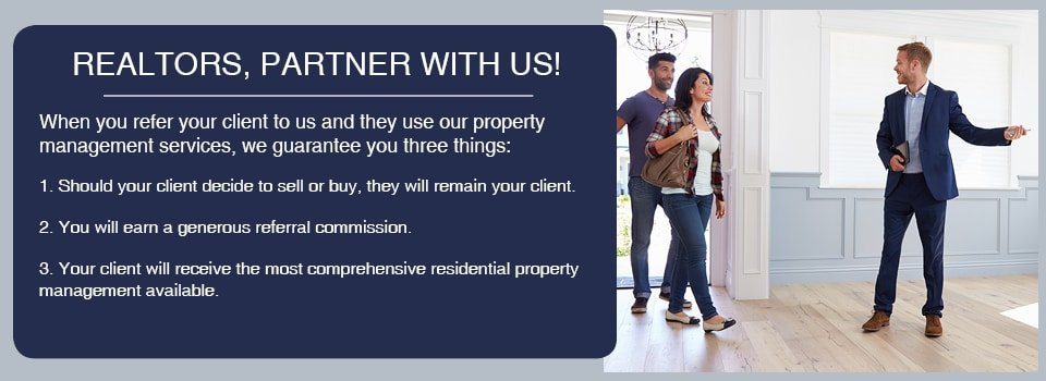 Real Property Management Northern Virginia