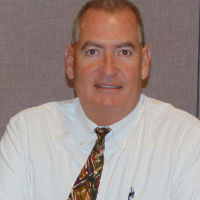 Bob Gregg