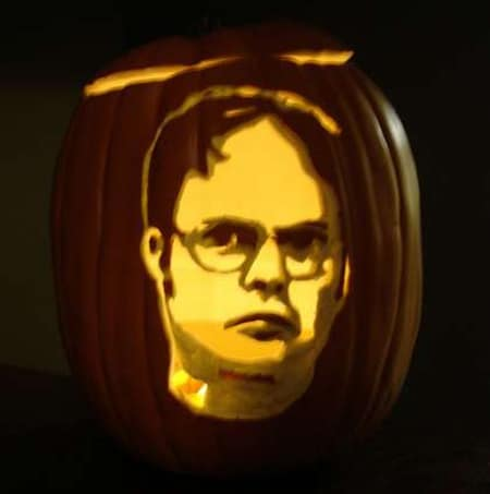 Dwight Schrute
