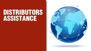 Distributors assistance