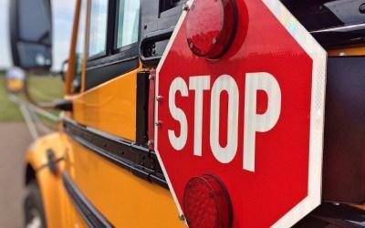 School Bus Hazards