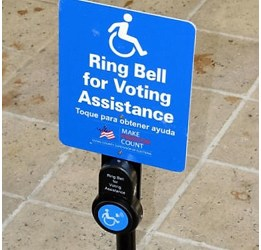 Disabled Voting Rights