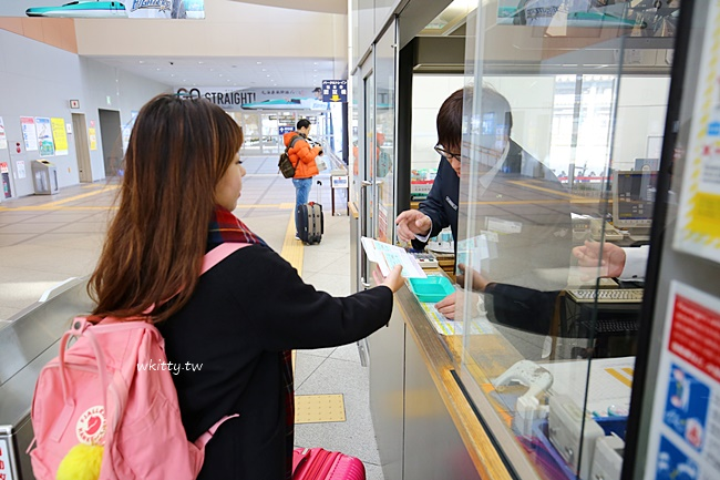【全日本JR PASS鐵路通票】日本旅行必買交通票劵,省多少算給你看! @小環妞 幸福足跡