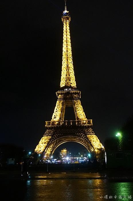 巴黎必去景點,巴黎景點推薦,巴黎鐵塔,艾菲爾鐵塔 @小環妞 幸福足跡