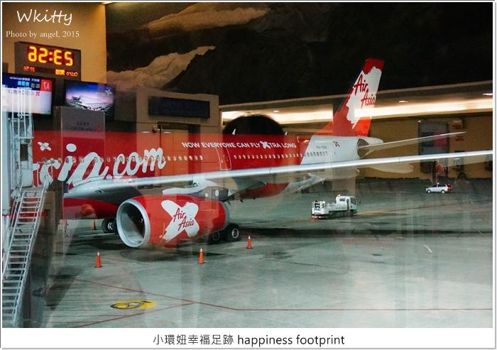 亞洲航空,峇里島注意事項,巴里島自助,巴里島自由行,巴里島行程 @小環妞 幸福足跡