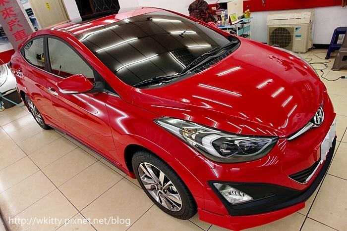 【第一次鍍膜經驗分享】正確的汽車鍍膜觀念,台北中和鍍膜推薦,未來汽車美容