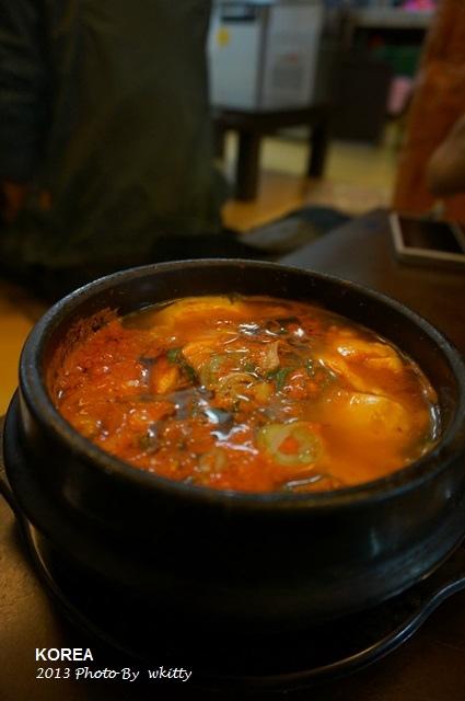 [韓國首爾美食] 土房 ♥ 仁寺洞韓式家庭菜,2013首爾小旅行(12)
