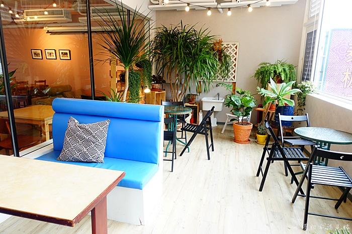 南京復興咖啡店,台北咖啡,台北咖啡廳,台北美食,在三樓咖啡 @小環妞 幸福足跡