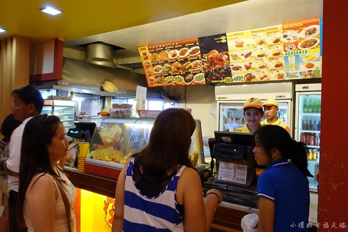 【長灘島必吃美食】Andok's烤雞店,平價招牌連鎖店推薦 @小環妞 幸福足跡