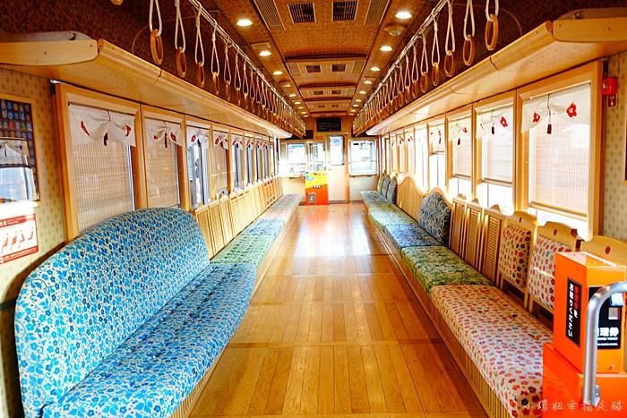 【和歌山電車攻略】電鐵貴志川線,如何搭電車去找貓咪站長一日遊 @小環妞 幸福足跡