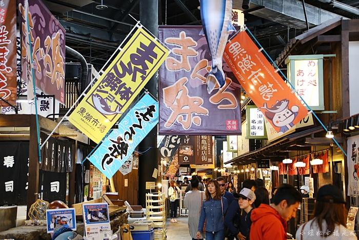 和歌山必去,和歌山景點,和歌山黑潮市場,黑潮市場,黑潮市場 鮪魚秀,黑潮市場bbq @小環妞 幸福足跡
