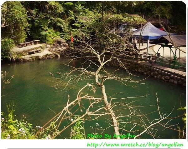 [玩♡台北]-三峽 融入大自然的景緻中~花岩山林餐廳民宿 @小環妞 幸福足跡
