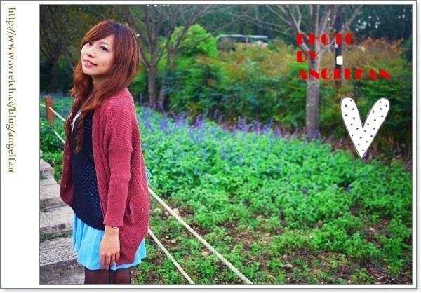 [穿搭]天涼好個秋,穿搭小幫手~9件小外套小分享♥ @小環妞 幸福足跡