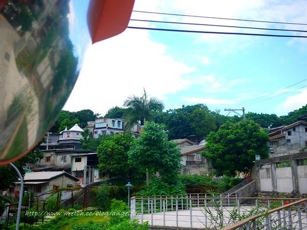 [台北旅遊景點]一起尋寶趣~寶藏巖國際藝術村 @小環妞 幸福足跡