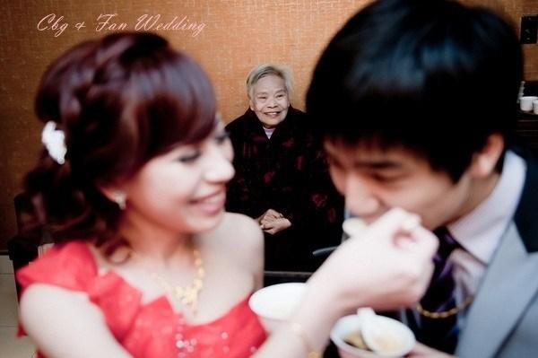 [Talk❤親情]算一算,你還能陪父母多久? @小環妞 幸福足跡