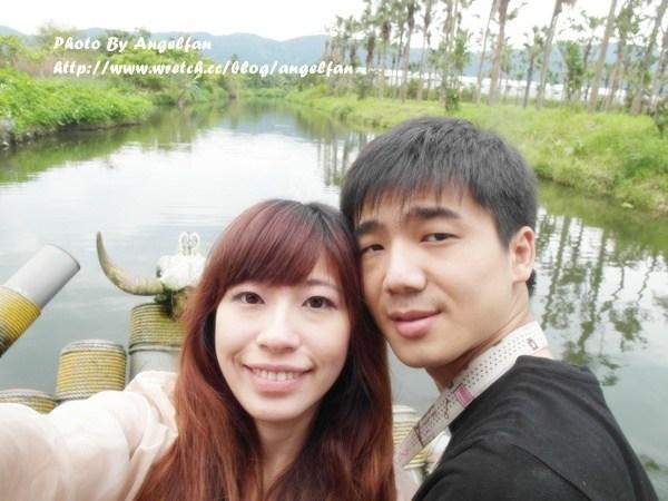 [花蓮住宿飯店] 一生怎麼可以不來一次~花蓮理想大地渡假飯店(下) @小環妞 幸福足跡