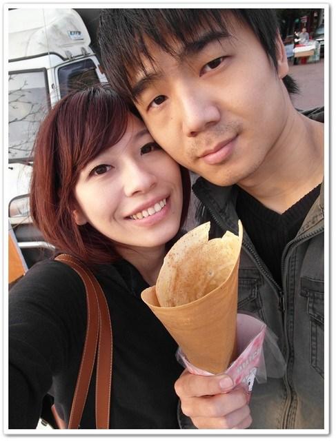 ▌LOVE ▌對的時間,妳會遇見對的人-(2)第一次接吻 @小環妞 幸福足跡
