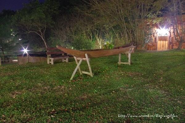 [苗栗景觀餐廳] 山那邊˙綠葉方舟。幸福的那一國 @小環妞 幸福足跡