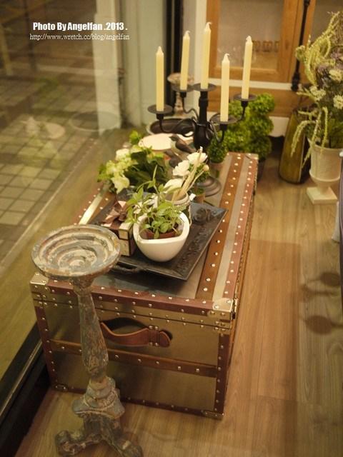 ▌生活 ▌法式鄉村風家具 ♥ 打造完美居家環境~法藝家居 @小環妞 幸福足跡
