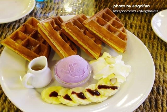 [苗栗景觀餐廳]˙好想一口吃掉的可愛薑餅屋,自在輕鬆下午茶 ♥ 青松自在 @小環妞 幸福足跡