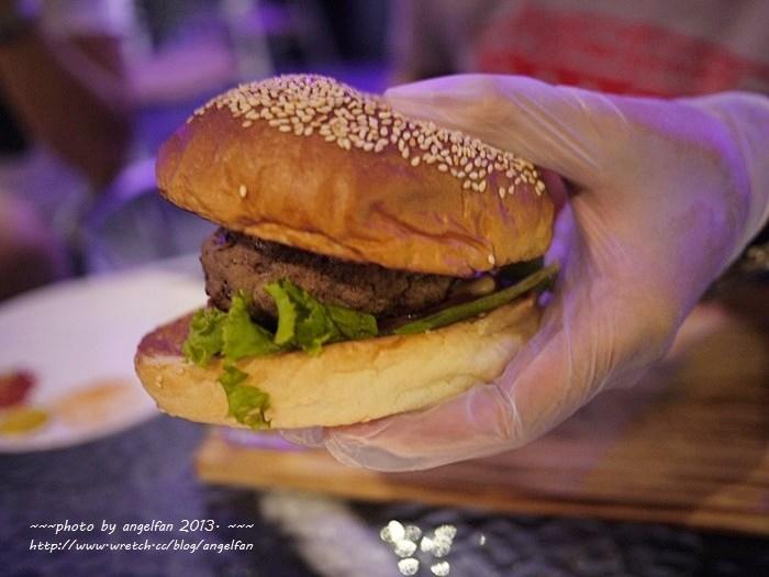 台北君品酒店 Le Bar ♥ 吃漢堡也會醉?超迷人的醉漢堡讓你醉醺醺 @小環妞 幸福足跡