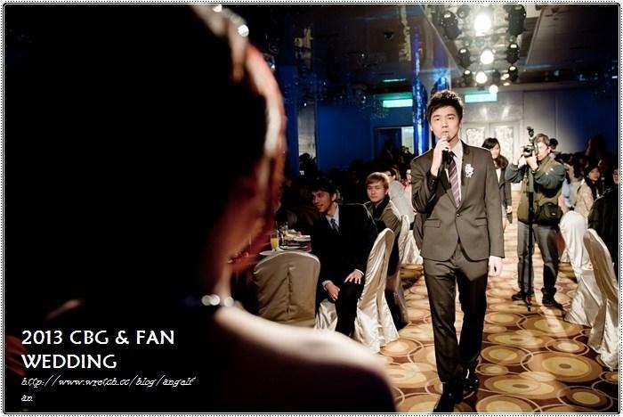 ▌婚禮 ▌劉德華登場? 超深情演唱一定要看 ♥ 第三次進場(有影片) @小環妞 幸福足跡