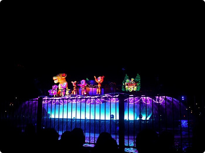 【東京迪士尼海洋Disney SEA】(下)迪士尼海洋渡輪航線/印第安那瓊斯冒險旅程/購物/Fantasmic/煙火(14) @小環妞 幸福足跡
