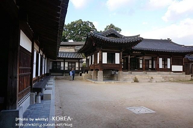 仁顯皇后的男人,韓劇景點,韓國首爾,首爾昌德宮,首爾景點,首爾自由行 @小環妞 幸福足跡
