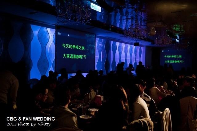 ▌婚禮 ▌現場隨拍隨撥,旅行婚禮的最終回 ♥ 回憶滿滿~婚禮快拍手(有影片) @小環妞 幸福足跡