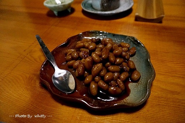 [南投埔里美食]˙雕之森 樹屋餐廳 ♥ 無菜單料理饗宴,樹稍上享用美好佳餚 @小環妞 幸福足跡