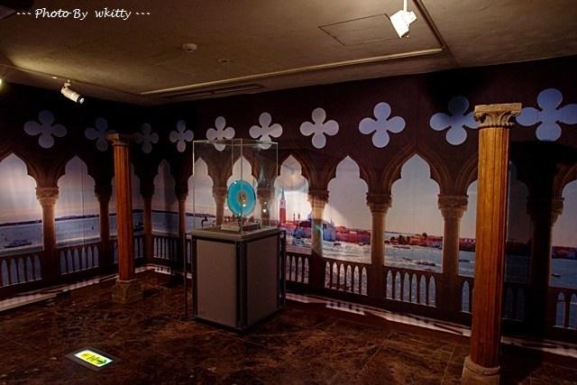 [東京箱根自由行] 箱根玻璃之森 ♥ 童話世界裡才會出現的場景(22) @小環妞 幸福足跡