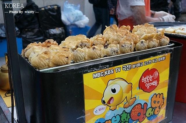 [韓國首爾行程] 明洞吃吃喝喝 ♥ 明洞神仙雪濃湯+明洞商圈購物,2013首爾小旅行(16) @小環妞 幸福足跡