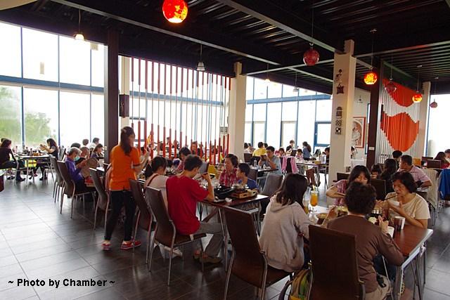 南投景觀餐廳,南投景點推薦,南投赤腳精靈,赤腳精靈景觀餐廳 @小環妞 幸福足跡